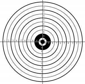 Printable Shooting Targets Pdf