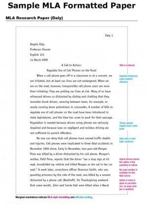 Mla Essay Format Template from www.digitallycredible.com