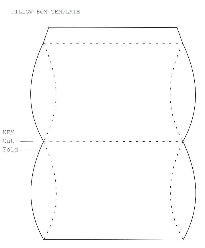 Envelope Design Template